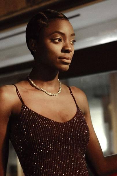 Yemi Anifowose-Eso