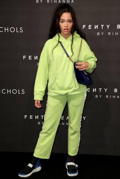 Fenty Beauty By Rihanna Launch, London - September 19