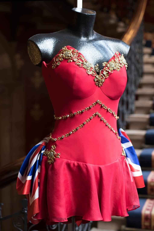 Spice Girls Exhibition A First Look British Vogue
