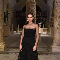 """Christian Dior: Designer of Dreams"" opening, V&A - January 29 2019"