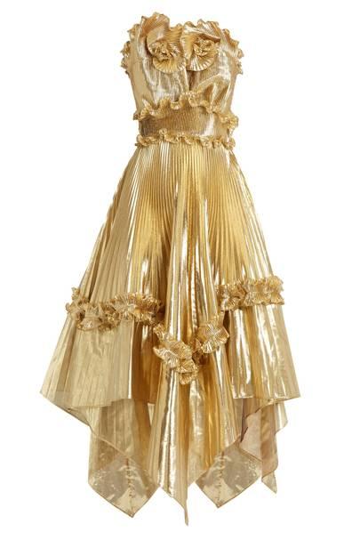 The Cleveland Dress