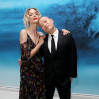 Jason Wu Fragrance Dinner - September 8