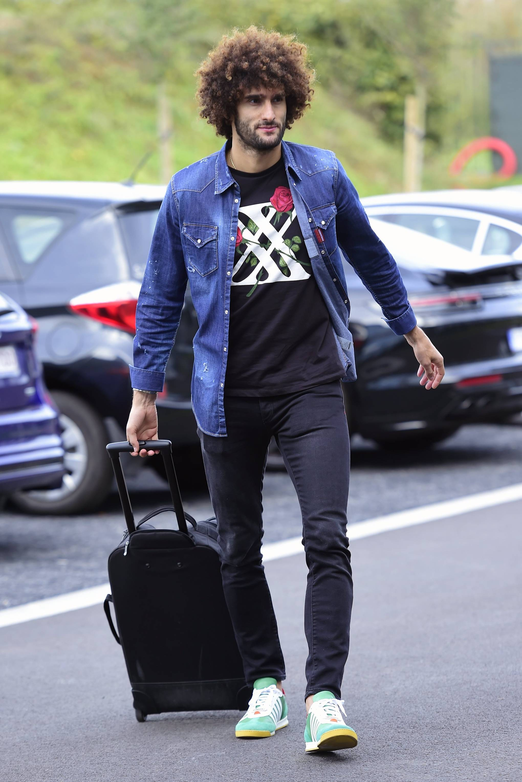 19abb6351df World Cup 2018  Vogue s 10 Best-Dressed Footballers