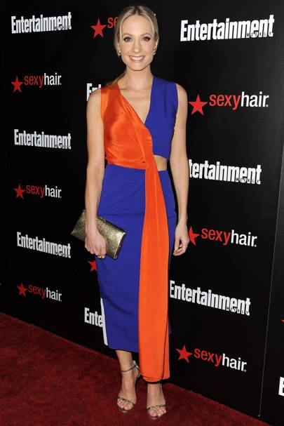 Entertainment Weekly Pre-SAG Awards Party, LA – January 25 2015