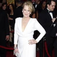 Meryl Streep - 2010