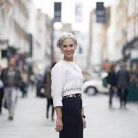Charlotte Fotheringham, stylist