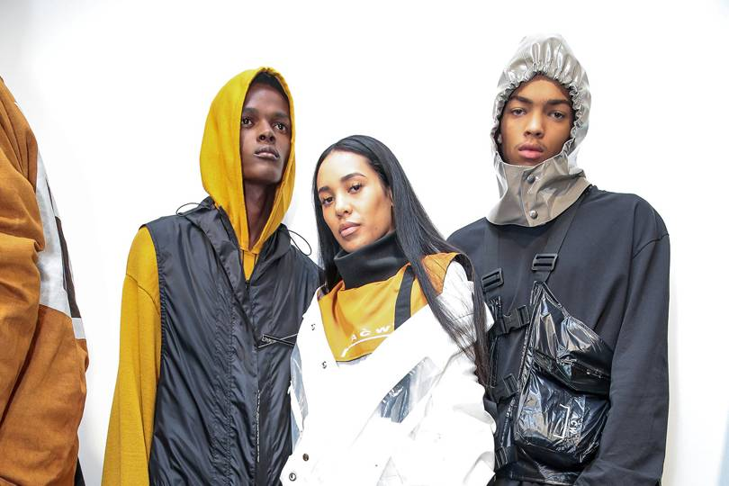 Everything You Need To Know About Fashion Brand A Cold Wall