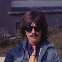 George Harrison in San Francisco, 1967