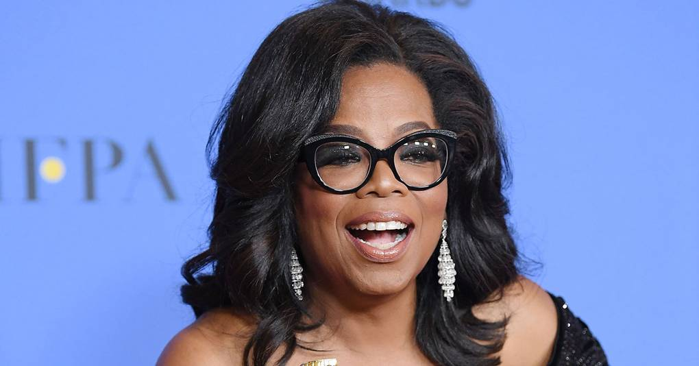 Could Oprah 2020 Actually Happen?