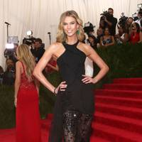 Red-Carpet Rulers: Karlie Kloss