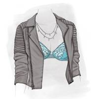 If you're wearing it, flaunt it