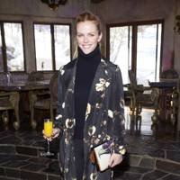 Women Rewriting Hollywood lunch, January 26 2016