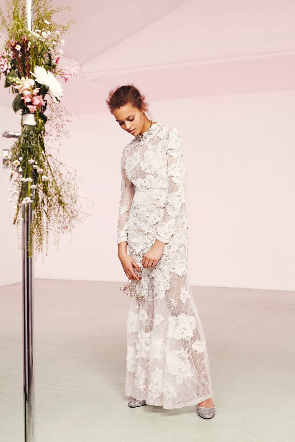 1ab4fedee5b Exclusive First Look Full ASOS Bridal Collection Available