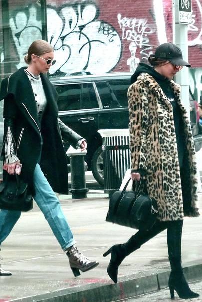 New York - January 31 2017