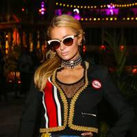Paris Hilton is still partying like it's 1999