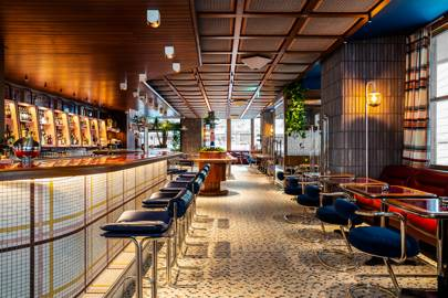 A First Look At The Standard Hotel King S Cross London