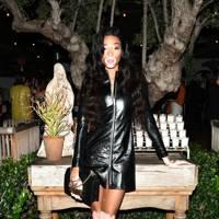 Dior Addict Lacquer Plump Event, Los Angeles - March 14 2018