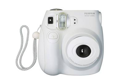 Fuji Film Polaroid Camera