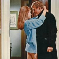 "Jane Fonda in ""Barefoot In The Park"""