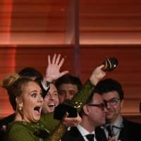 Adele loves Beyoncé as much as us