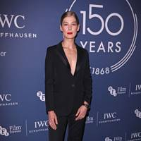 IWC Schaffhausen Gala Dinner in honour of the BFI, London - October 9 2018