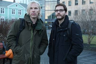 Fifth Estate (2013)