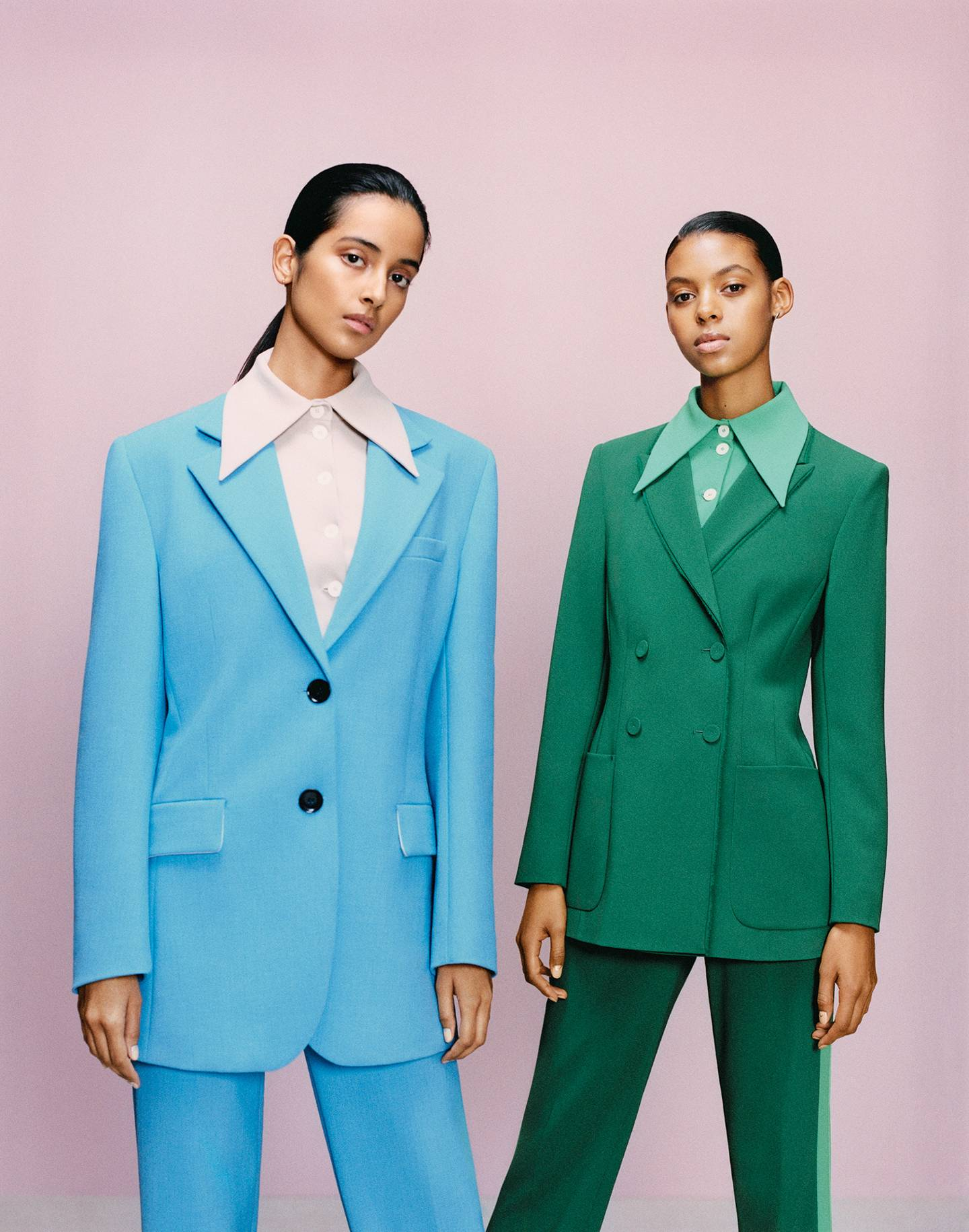 a578ad7ca5bc What To Wear To Work In 2019 | The Workwear Pieces To Buy & How To Wear  Them | British Vogue