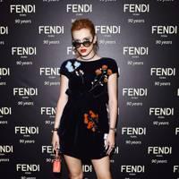 Fendi, Rome - July 7 2016