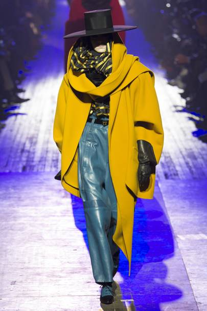 Marc Jacobs Autumn Winter 2018 Ready-To-Wear show report  a18eef794