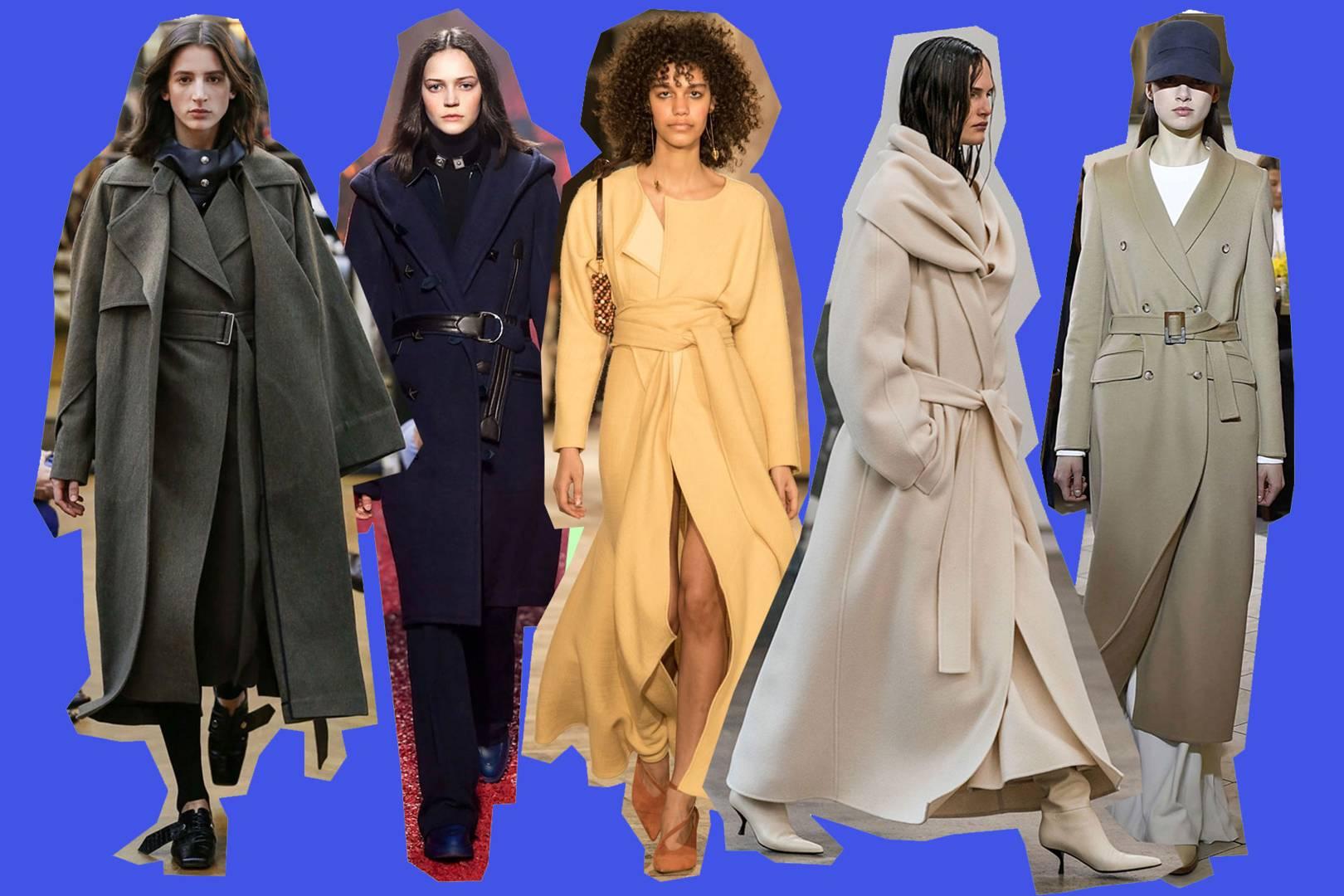 Best Winter Coats 2018 | The Women's Winter Coats To Buy Now | British Vogue