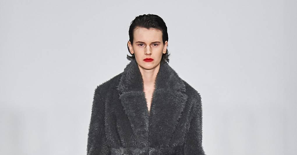 d89e3efb53b6 Helmut Lang Autumn Winter 2019 Ready-To-Wear show report