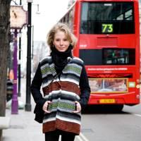 Marie Vermeulen, accessories designer