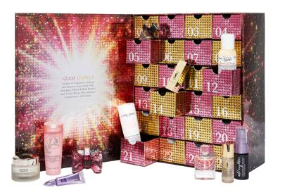 L'Oréal Luxe 24 Day Advent Calendar
