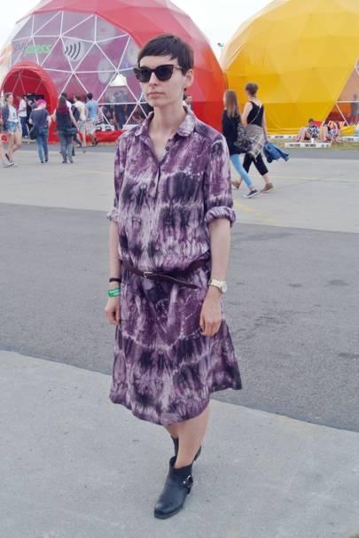 Anna Czarnecka
