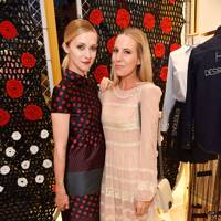 Red Valentino store opening party - September 17 2016