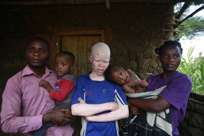 Uncovering The Lives Of The Refugees Inside Uganda's Rwamwanja Settlement