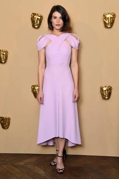 BAFTA Breakthrough Brits, London - November 7 2018