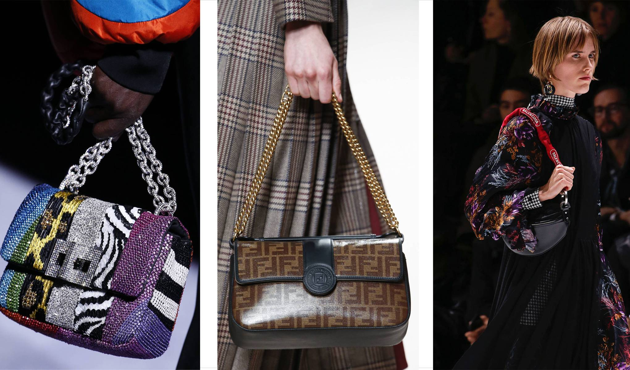 f4bb2339ba The 7 Ultimate Autumn Winter 2018 Bag Trends To Suit Every Style And  Situation