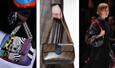 The 7 Ultimate Autumn Winter 2018 Bag Trends To Suit Every Style And ... 40d19749330b0
