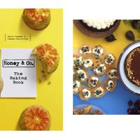 Honey & Co: The Baking Book (Saltyard Books)