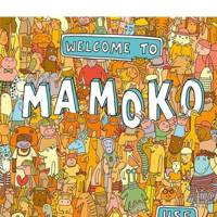 Mamoko - Your Imagination Knows No Bounds