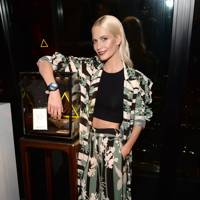 Montblanc Summit Launch Event, London - March 16 2017