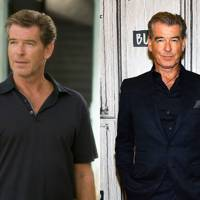 Pierce Brosnan - Sam