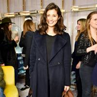La Perla flagship store launch - February 20 2015