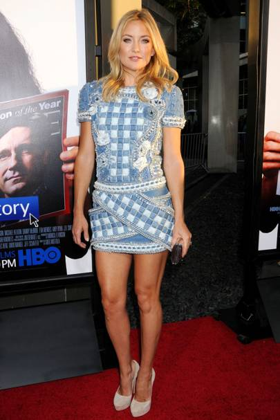 Clear History film premiere, LA  – July 31 2013