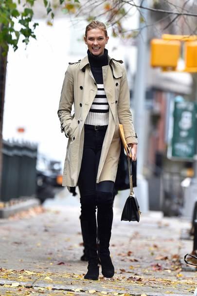 New York - November 11 2015
