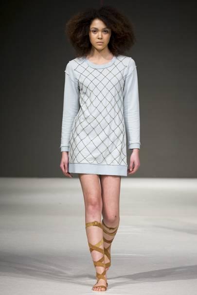 5f1a1d5a5368 Nadjarina Autumn Winter 2018 Ready-To-Wear show report