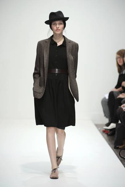 326fc73546 Margaret Howell Autumn/Winter 2011 Ready-To-Wear show report ...