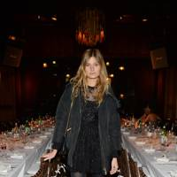 Moncler New York Grenoble show dinner - February 17 2015
