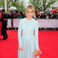 BAFTA Television Awards, London - May 12 2013